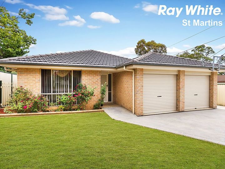 22 Turner Street, Blacktown, NSW