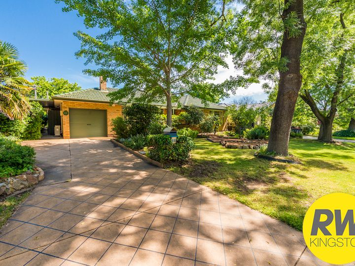 25 Green Street, Narrabundah, ACT