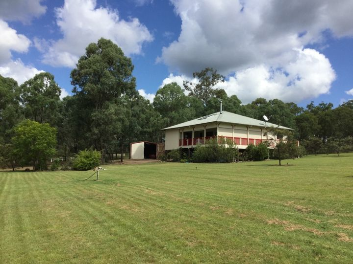 502 Palms Road, Cooyar, QLD