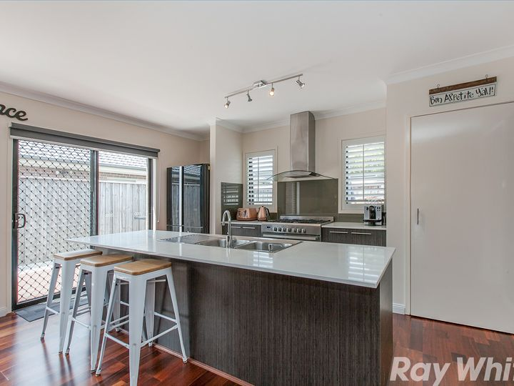 4 Nighthawk Boulevard, South Morang, VIC