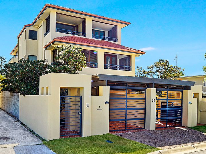 1/26 Jefferson Lane, Palm Beach, QLD