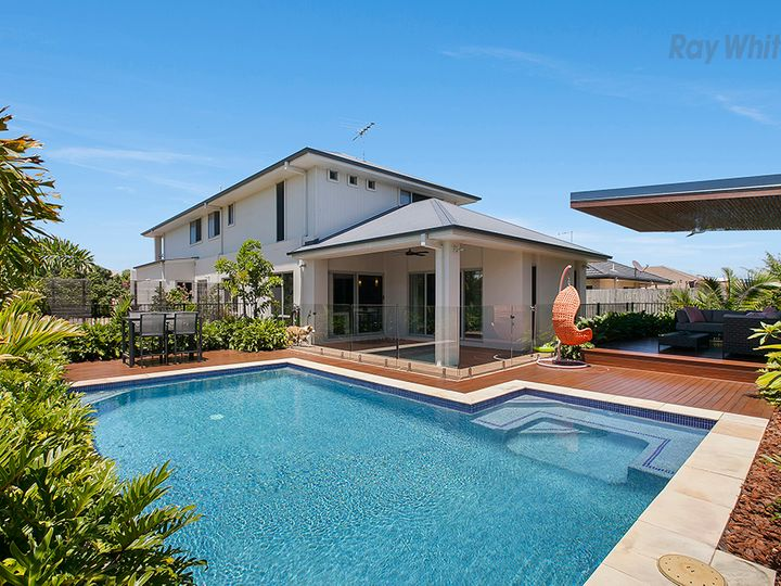 12 Langham Crescent, North Lakes, QLD