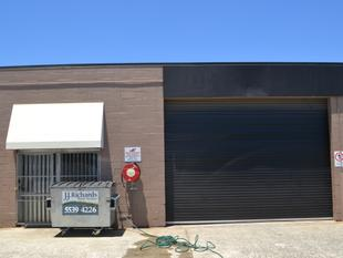 Clean Warehouse Available Soon! - Nerang