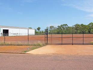 Vacant Land 4680 m² Compacted And Security Fenced - Yarrawonga