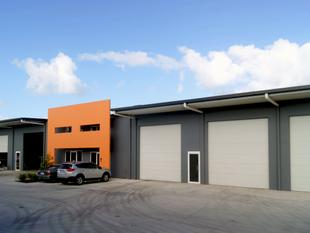 Modern Design Industrial Unit - Bells Creek