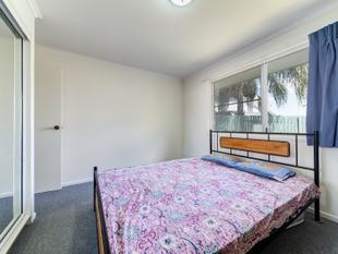 A rare three bedroom townhouse - Maroochydore