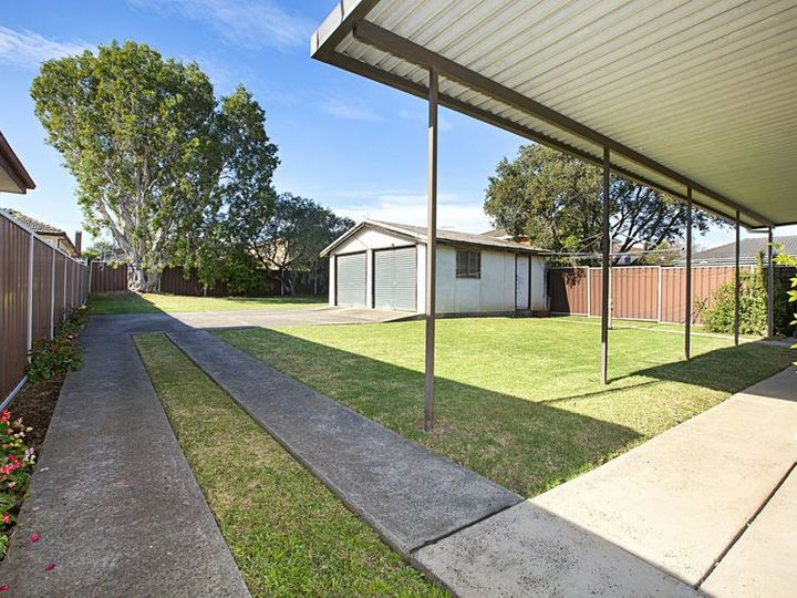 5 Musgrave Crescent, Fairfield West, NSW