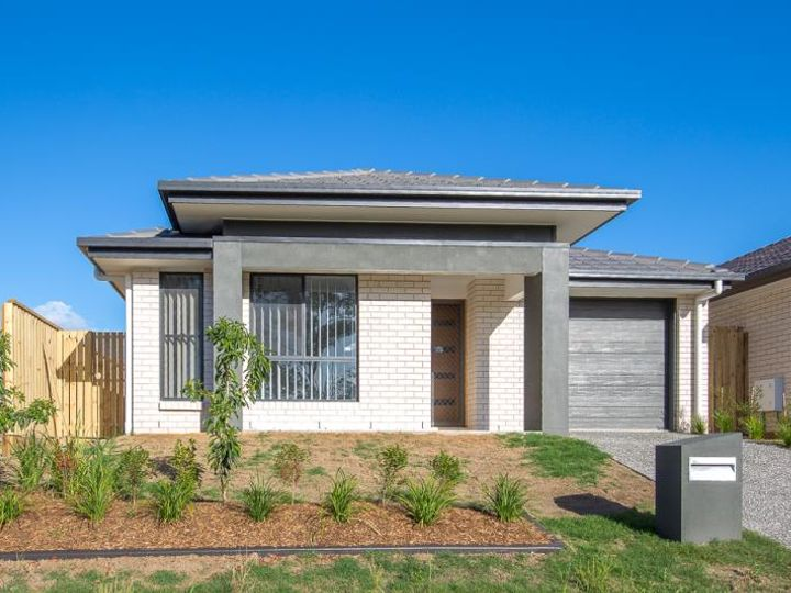 8 Comet Circuit, Warner, QLD