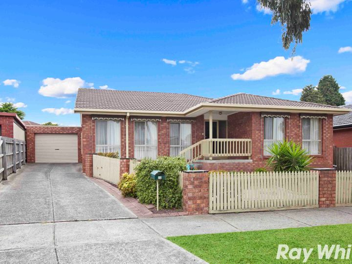 22 Prince of Wales Avenue, Mill Park, VIC