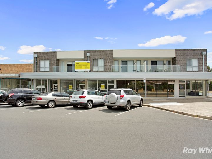 L 13 U 2/15-21 Clarence Street, Bentleigh East, VIC