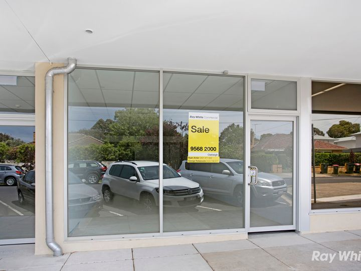 L 14 U 3/15-21 Clarence Street, Bentleigh East, VIC