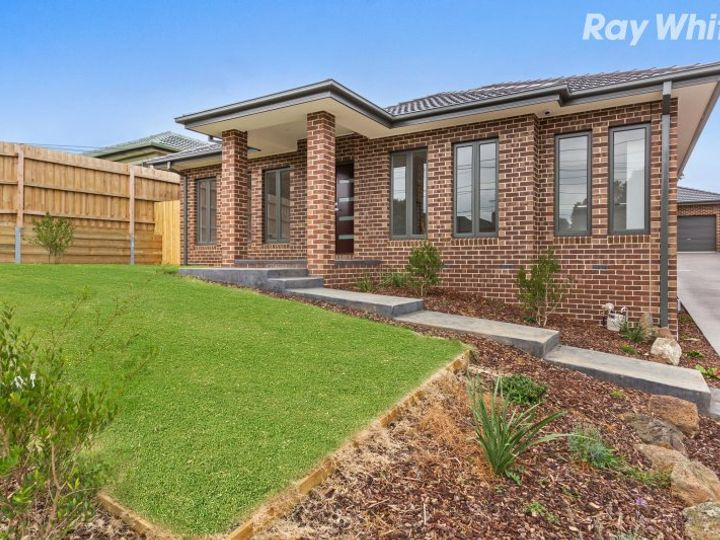 1/24 Highfield Avenue, Mulgrave, VIC