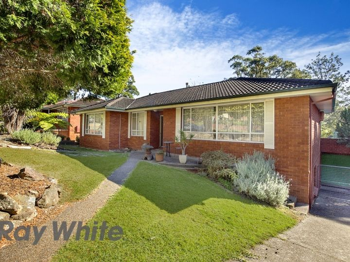 5 Watford Close, North Epping, NSW