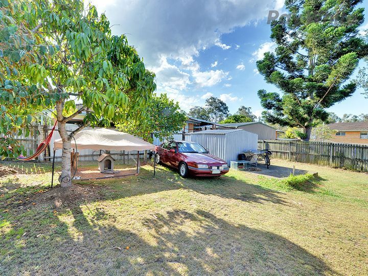 1 Bannerman Street, Riverview, QLD