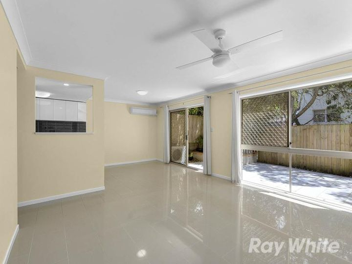 3/27 Clyde Road, Herston, QLD