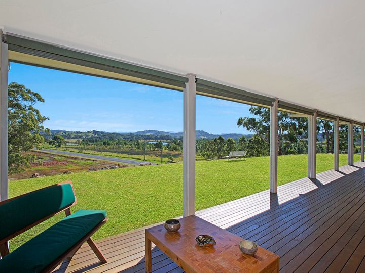 1260 Clothiers Creek Road, Tanglewood, NSW