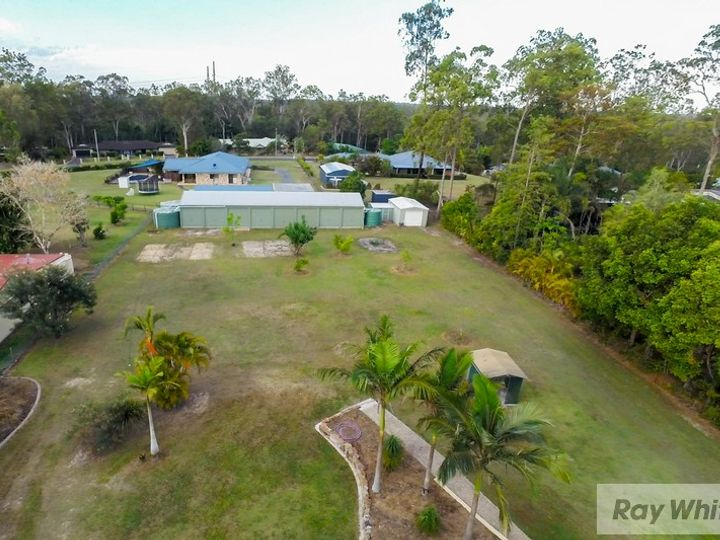 50-52 Carter Road, Munruben, QLD
