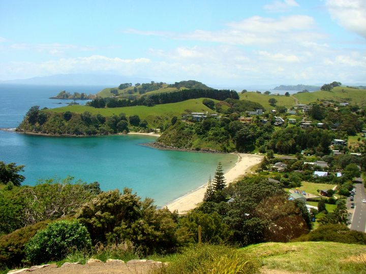 22A View Road, Ostend, Waiheke Island