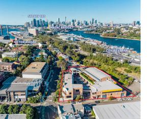 Rozelle Warehouses  12 Month lease - Rozelle