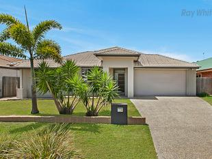 576m2 lot, Big Living Zones, Kids Retreat, Media Room, Great Entertaining & Superb Location - North Lakes