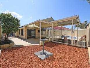 BEAUTIFUL HOME - Price Reduced - Canning Vale