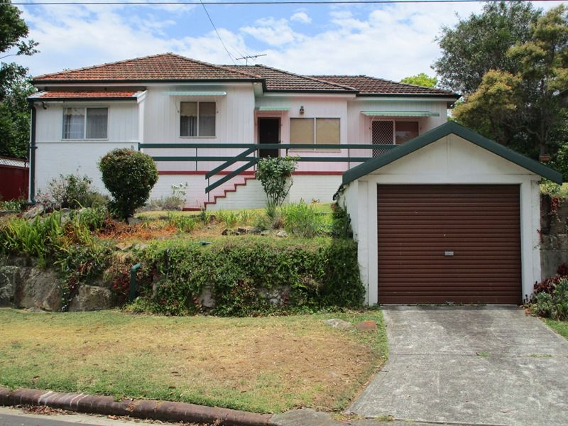 9 asquith street oatley nsw rental house for rent