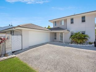 Affordable Family Living In Pelican Waters - Pelican Waters