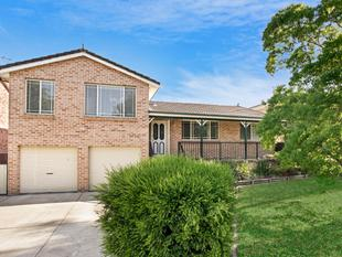 Elegant Family Living In A Peaceful Setting - Bonnyrigg Heights