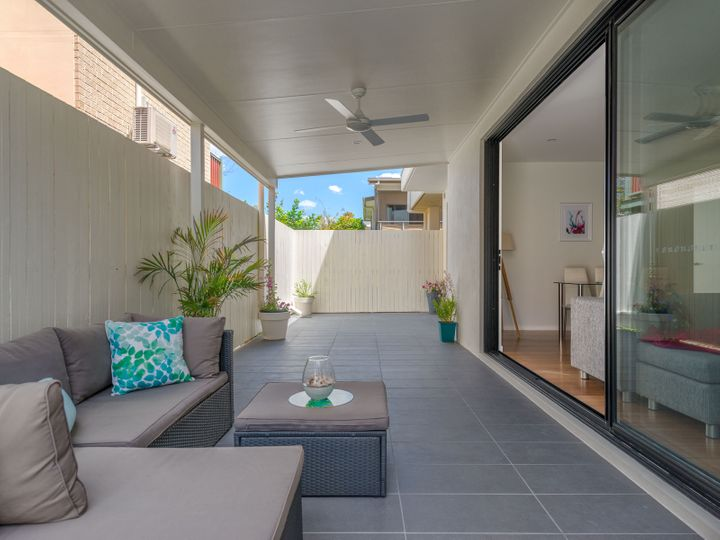 1/19 Howard Street, Morningside, QLD
