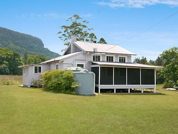1020 (Lot 2) Kyogle Road, Murwillumbah, NSW