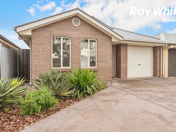 137 Davoren Road, Andrews Farm, SA
