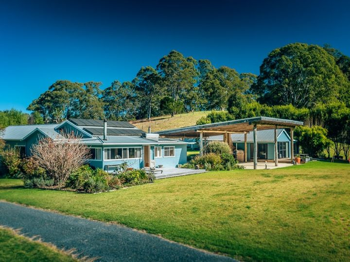 35 Wards Road, Dorrigo, NSW