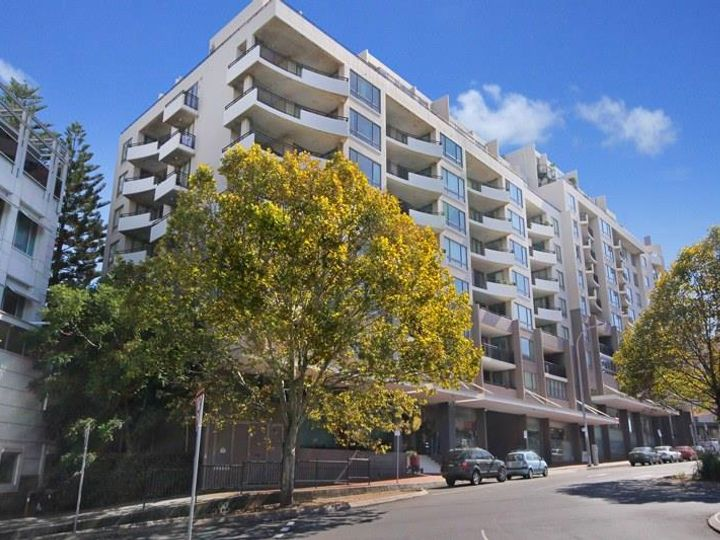 81/313 Crown Street, Wollongong, NSW