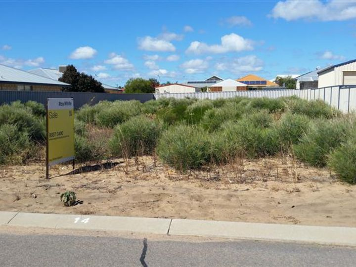 14 Lot 926 Crocos Circuit, Kalbarri, WA