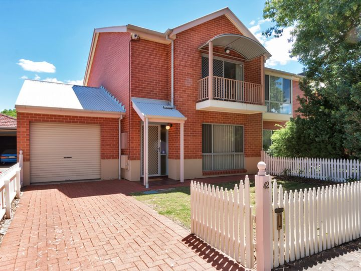 42 Thomas Street, Unley, SA