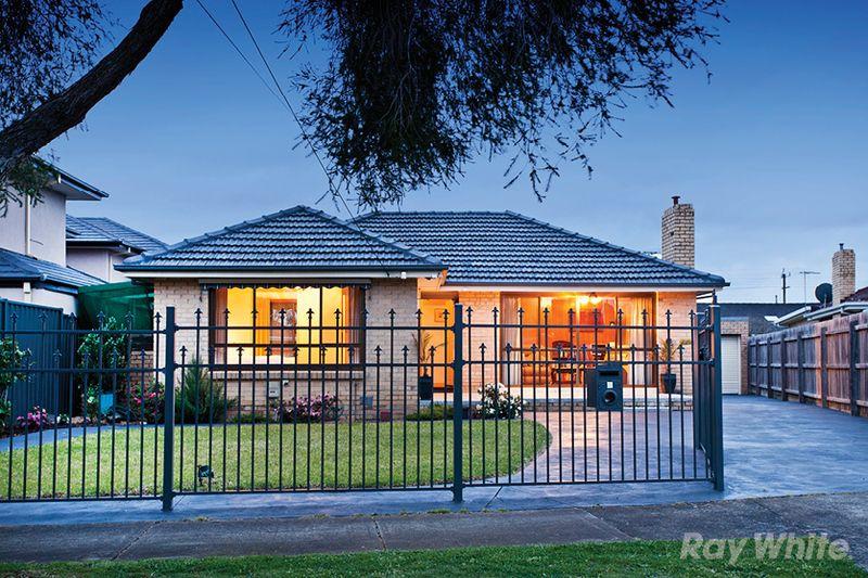 House leased glen waverley vic padua court