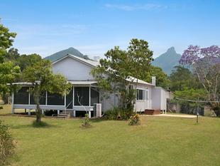 Under OFFER - Historic Dum Dum School House - Murwillumbah