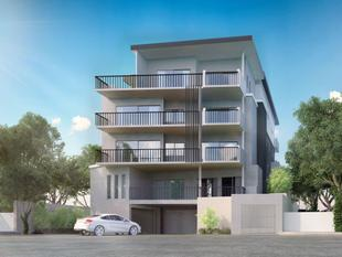 BRAND NEW APARTMENTS IN BOUTIQUE COMPLEX - Kedron