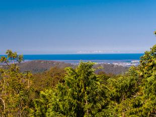 Quiet Location, Coastal Views - Tamborine Mountain