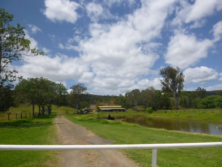 Rathdowney, QLD