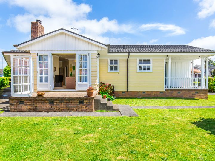 10 Oakland Avenue, Papatoetoe, Manukau City