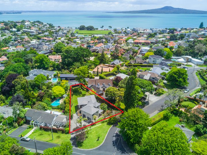45 Brilliant Street, St Heliers, Auckland City