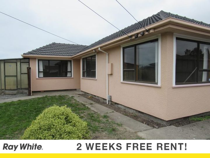14 Esk Place, Aranui, Christchurch City