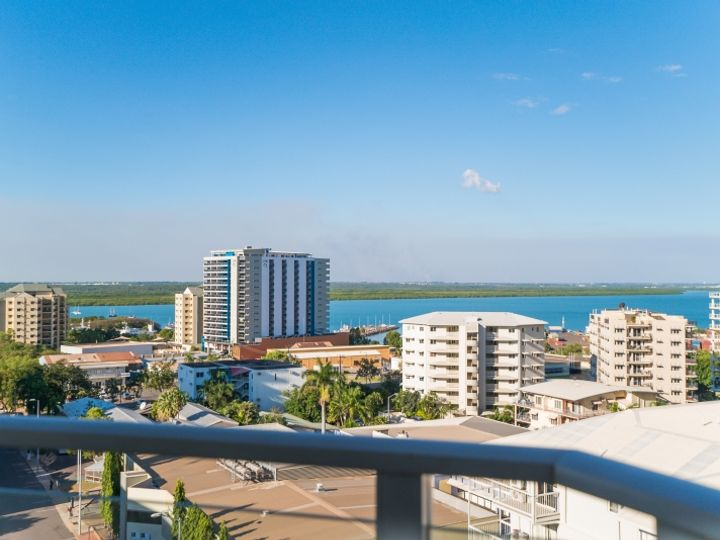 912/43B Knuckey Street, Darwin City, NT