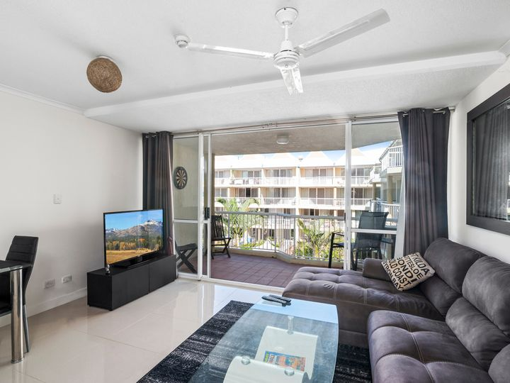 38/329 Golden Four Drive, Tugun, QLD