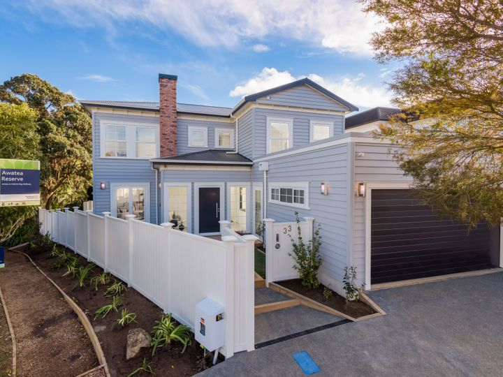 33 Awatea Road, Parnell, Auckland City