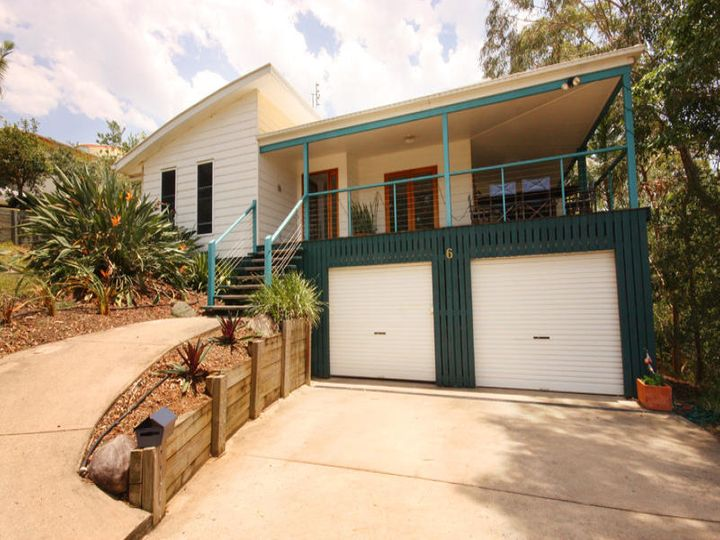 6 Cooba Close Buderim, Buderim, QLD