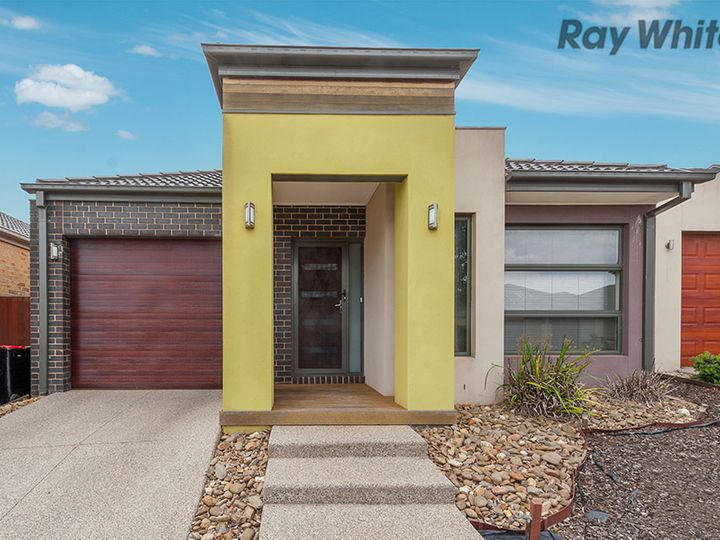 12 Barrington Circuit, Caroline Springs, VIC