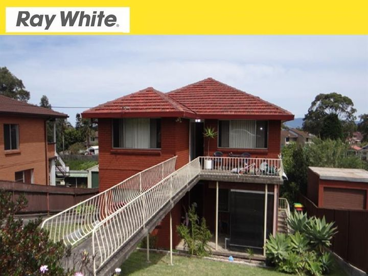 1/30 Jackson Avenue, Warrawong, NSW