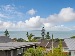 Position, Views & Potential - Takapuna